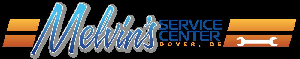 Melvins Service Center